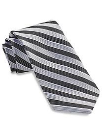 Rochester Multi Stripe Silk Tie