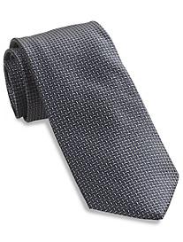 Rochester Neat Tic Silk Tie