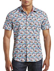 Robert Graham® Bahamas Sport Shirt