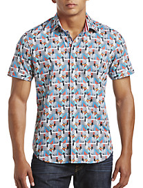 Robert Graham® Bahamas Sport Shirt