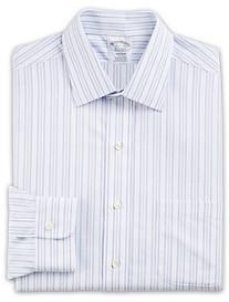 Brooks Brothers® Non-Iron Stripe Dress Shirt