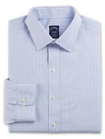 Brooks Brothers® Non-Iron Check Dress Shirt