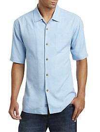 Tommy Bahama® Rio Fronds Silk Camp Shirt