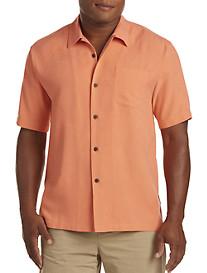 Tommy Bahama® Rio Fronds Silk Camp Shirt