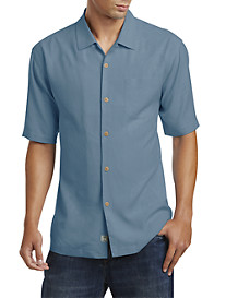 Tommy Bahama® Rio Fronds Silk Sport Shirt