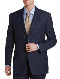 Michael Kors® Windowpane Suit Jacket