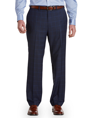 Michael Kors® Windowpane Suit Pants
