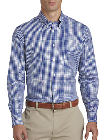 Brooks Brothers® Non-Iron Gingham Sport Shirt