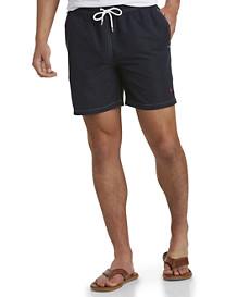 Brooks Brothers® Solid Montauk Swim Trunks