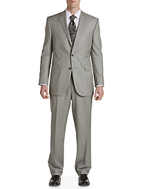 Jack Victor® Sharkskin Nested Suit