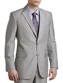 Jack Victor® Linen/Wool Suit Jacket