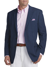 Ralph by Ralph Lauren Comfort Flex Stripe Sport Coat