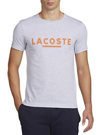 Lacoste® Sport Logo Tech Tee