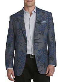 Blue Sport Coats & Blazers from Destination XL
