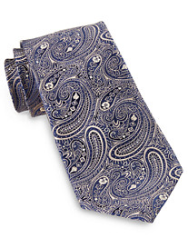 Michael Kors® Aquarius Paisley Silk Tie