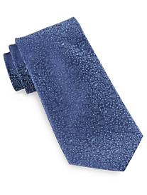 Calvin Klein® Winding Ivy Floral Silk Tie