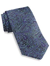 Robert Talbott Best of Class Welch Paisley Silk Tie