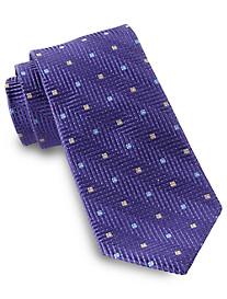 Rochester Mini Floral Neat Silk Tie