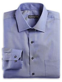 Rochester Non-Iron Chambray Dress Shirt