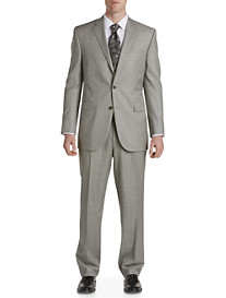 Jack Victor Sharkskin Nested Suit – Executive Cut