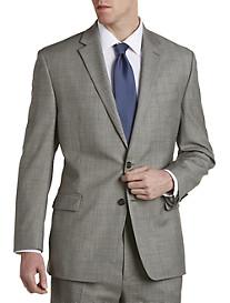 Ralph by Ralph Lauren Sharkskin Suit Jacket