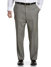 Ralph by Ralph Lauren Sharkskin Suit Pants