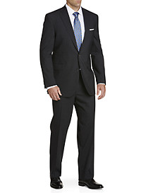 Jack Victor® Reflex Stretch Mini Check Nested Suit