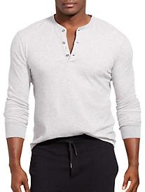 Polo Ralph Lauren® Duofold Jersey Henley