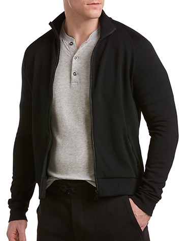 Big & Tall Polo Ralph Lauren® Full-Zip Track Jacket D5249