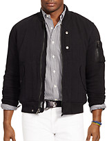 Polo Ralph Lauren® Quilted Soft-Touch Bomber Jacket