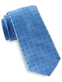 Michael Kors® Central Medallion Silk Tie