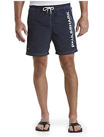 Paul & Shark® Heritage Swim Trunks