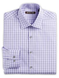 Michael Kors® Triple Tattersall Dress Shirt