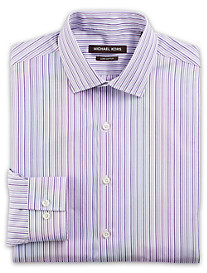 Michael Kors Multi Stripe Dress Shirt