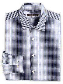 Michael Kors® Gingham Dobby Dress Shirt