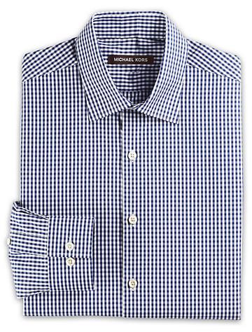 Navy Dress Shirts by Michael Kors®