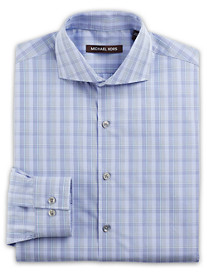 Michael Kors® Plaid Dress Shirt