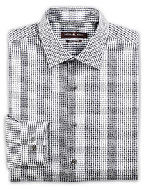 Michael Kors® Honeycomb Dress Shirt