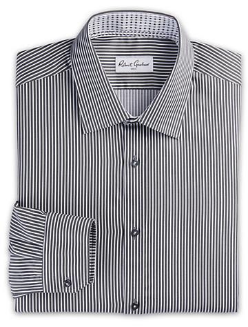 Robert Graham® Chico Stripe Dress Shirt -  On Sale!