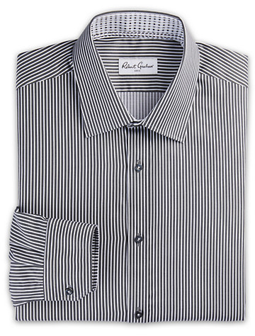 Black Shirts by Robert Graham®