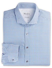 Robert Graham® Tavo Houndstooth Dress Shirt