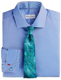 Robert Graham® Joy Tonal Dress Shirt