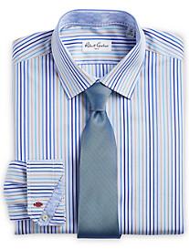 Robert Graham® Happy Stripe Dress Shirt