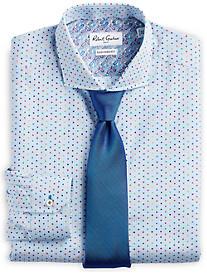 Robert Graham® Saletto Polka Dot Dress Shirt