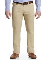 Polo Ralph Lauren® Varick 5-Pocket Straight-Leg Chinos