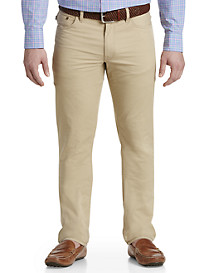 Polo Ralph Lauren® Varick 5-Pocket Straight-Leg Chinos