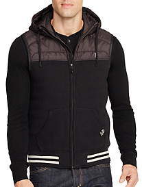 Polo Ralph Lauren® Quilted Fleece Vest
