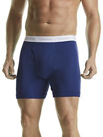 Calvin Klein® 2-Pk Boxer Briefs