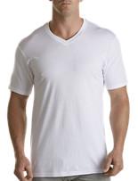 Calvin Klein® 2-Pk V-Neck T-Shirts