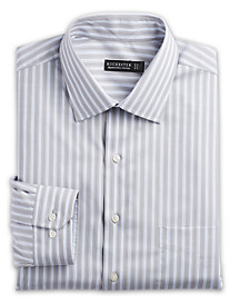 Rochester Non-Iron Stripe Dress Shirt